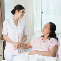 Nurse home health