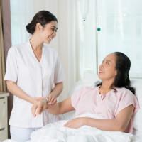 Nurse home health