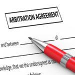 arbitration-form