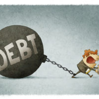 Ball and chain that reads debt.jpg.crdownload