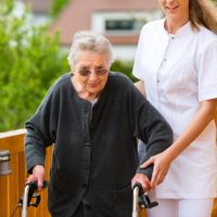 Assisted care home