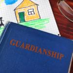 the Guardianship book