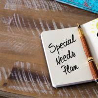 A speacial needs journal