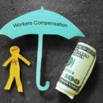 Workers Compensation concept